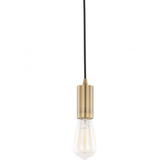 Moderna minimalistyczna oprawa DS-M-038  ANTIQUE BRASS, CHROME, MATT BLACK, RED COPPER, SHINNY BLACK Italux
