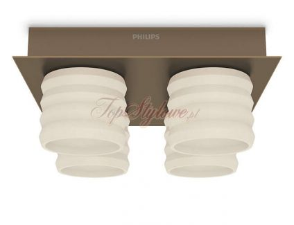 PHILIPS Ortega 37326/06/16 lampa sufitowa Philips